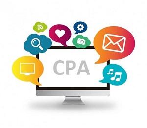 Как работать с cpa офферами