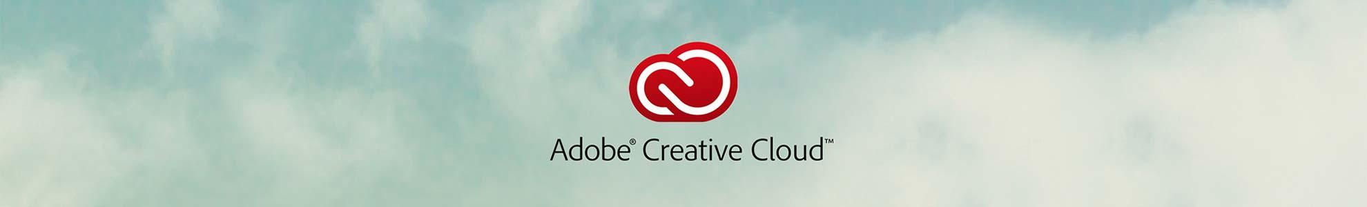 Adobe повышает тарифы на Creative Cloud